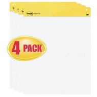 Post-It® Easel Pad Plain, 25