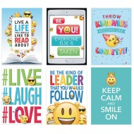 Emoji Fun Poster Pack