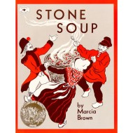 Stone Soup Book ( of 1)