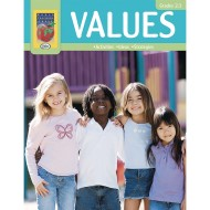Values: Activity and Strategy Books: Grades 2 and 3