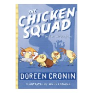 The Chicken Squad Book