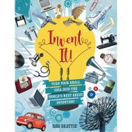Invent It Book