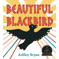 Beautiful Blackbird Book
