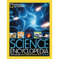 National Geographic Science Encyclopedia