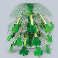 Shamrock Cascade Centerpiece (Pack of 6)