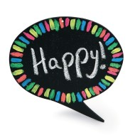 Happy Thoughts Craft Kit (Pack of 24)