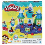 Play-Doh® Ice Cream Castle
