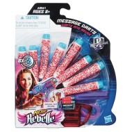 Rebelle Secrets Spies Message Dart