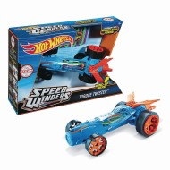 Hot Wheels® Speed Winder™ Torque Twister™ Rubber Band Car