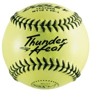Dudley® Thunder NSA Fast Pitch Softball 12