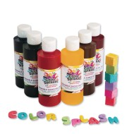 Color Splash!® Sheer Gel Paint