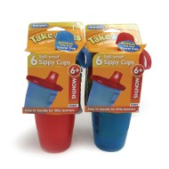 Take and Toss 7-oz. Sippy Cups