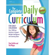 Complete Daily Curriculum Book