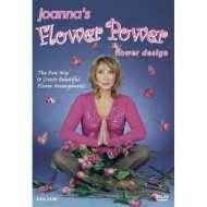 Joanna's Flower Power DVD