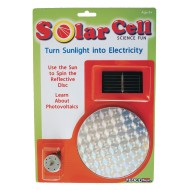 Solar Science Cell Kit