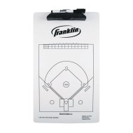 Baseball Coach's Clipboard