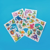 Sealife Wall/Window Stickers ( of 12)