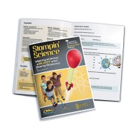 Stomp Rocket Curriculum Science Book