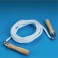 9' Cotton Jump Rope
