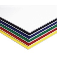 "Foam Board Assortment, 20"" x 30"""