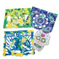 Day of the Dead Craft Kit