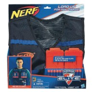 Nerf® N-Strike Elite Tactical Vest ( of 1)