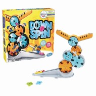 Downspin Game