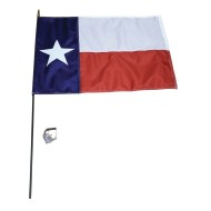 Texas State Flag, 2ft x 3ft