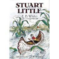 Stuart Little Book