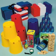 Stacking Activity Pack