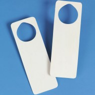 Door Hangers (Pack of 6)