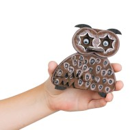 Baby Owls Craft Kit (Pack of 48)