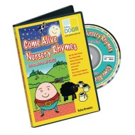 Come Alive Nursery Rhymes Interactive CD-ROM ( of 1)