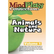 MindPlay Connections™ Volume 1: Animals and Nature ( of 1)
