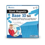 Giant Magnetic Base Ten Set