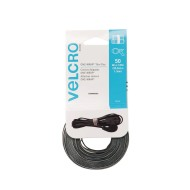 VELCRO® BRAND Utility Ties (Pack of 50)