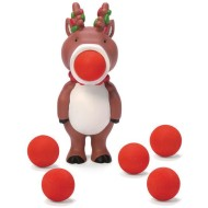 Holiday Reindeer Popper