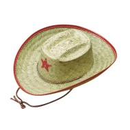 Children's Sheriff's Hat (Pack of 12)