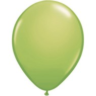"11"" Qualatex® Balloons,  (Bag of 100)"