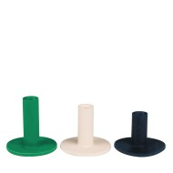 Golf Mat Replacement Rubber Tees (Pack of 3)