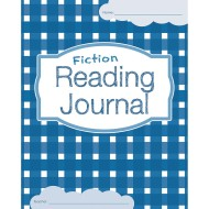 Fiction Reading Journal (Set of 10)
