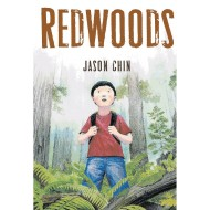 Redwoods Book