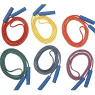 8' Spectrum™ Poly Jump Ropes