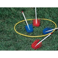 Lawn Toss Game