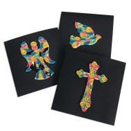 Christian Paper Quilling Designs Craft Kit