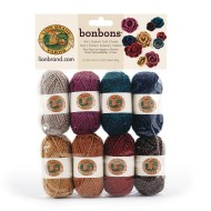 Bonbons® Mini Acrylic Yarn Pack - Party Themed