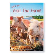 Visit The Farm DVD