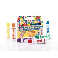 Do-A-Dot™ Art Markers (Set of 6)