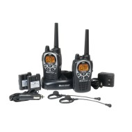 Midland® GTX Waterproof 36-Mile 2-Way Radios
