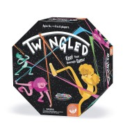 Twangled - Group Untangling Activity